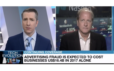 ClearCoin (CLR) Discussed on National TV News with David Garrity on BNN