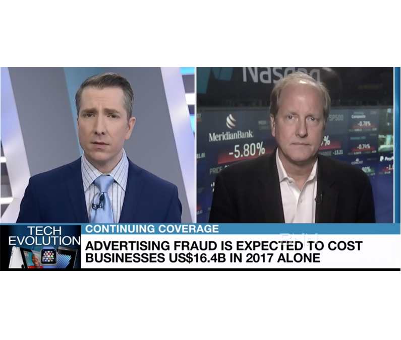ClearCoin (XCLR) Discussed on National TV News with David Garrity on BNN