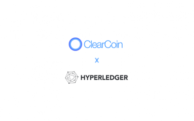 ClearCoin Working with Hyperledger on the Blockchain Distributed Ledger Technology for the Advertising Industry