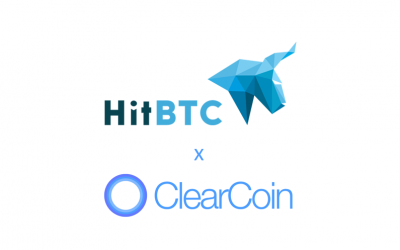 XCLR Now Available on HitBTC