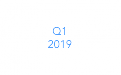 ClearCoin Q1 2019 Newsletter